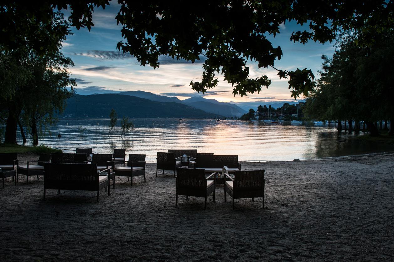 Villa Il Geraneo Lago Maggiore